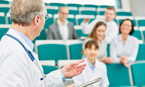 Alameda - Szkolenia dla lekarzy