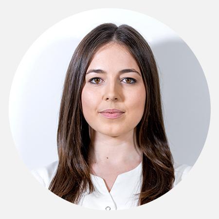 Mariola Gałązka
